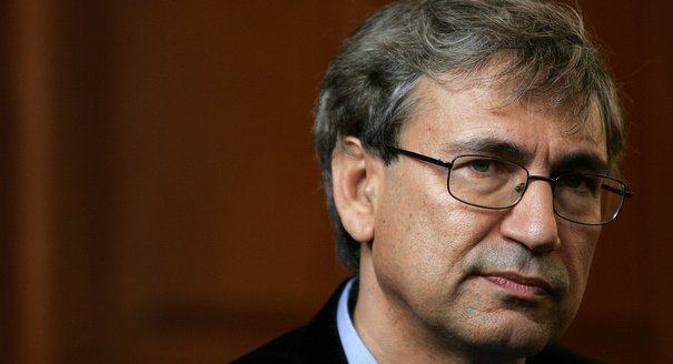 """Europe is Turning Away from Turkey and the Rest of the World"": A Reply to Orhan Pamuk"