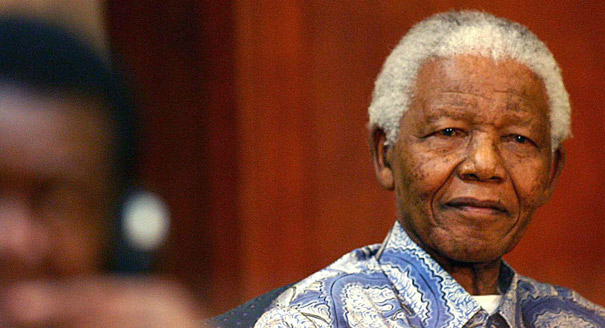 Mandela Was Avatar of Upending World