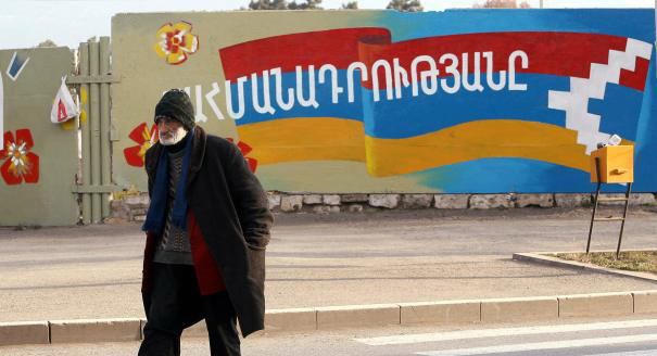 An Annual Plea Not to Delay Peace in Karabakh