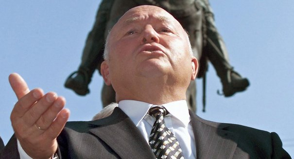 Life After Luzhkov