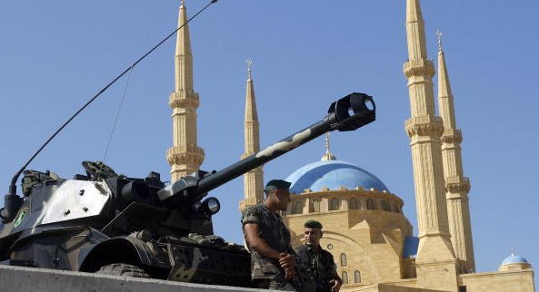 Judy Asks: Syrian Spillover into Lebanon: Must the West Act Now?