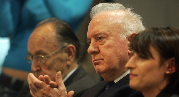 Shevardnadze's Lessons For Ukraine