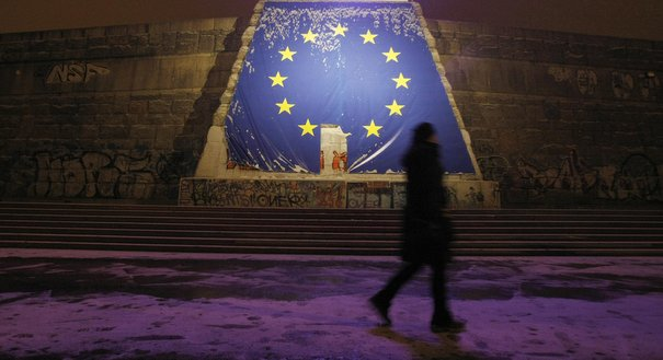 Judy Asks: What Kind of Political Leadership Does Europe Need?