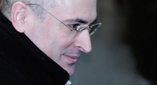 Putin Pardons Khodorkovsky: Softening of the Leader or the Utmost Embodiment of Revenge?