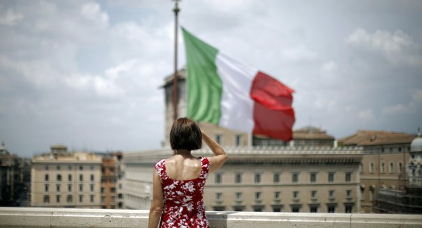 Italy: Call in the G20?