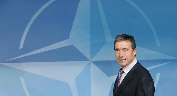 NATO: Under New Leadership