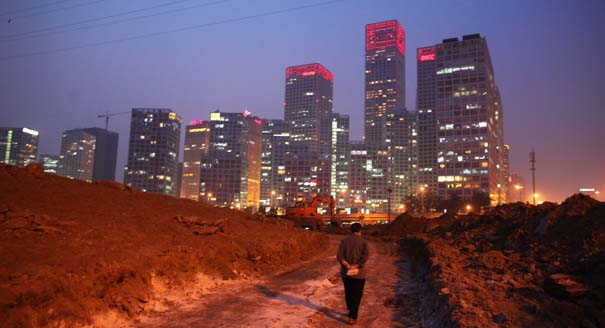 Let China's Workers Roam Free