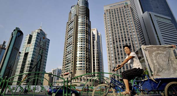 China's Property Market Is No Bubble