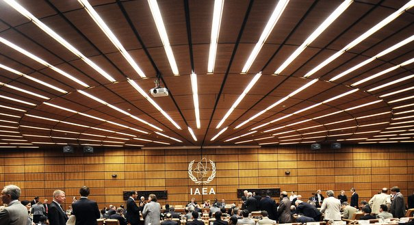 Cutting Funding to the IAEA Is a Horrible Idea