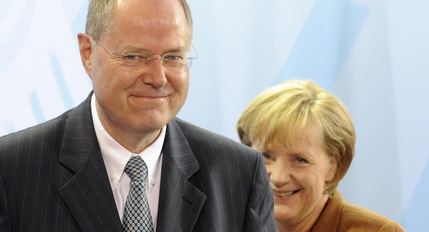 What Germany's Federal Election Means for Europe