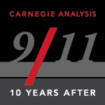 Ten Years After 9/11—A World of Change
