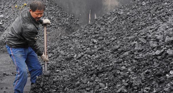 Understanding China's Rising Coal Imports
