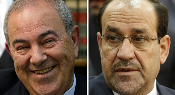 Nouri Maliki's Uneasy Alliance With Muqtada Sadr's