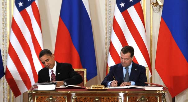 An Enduring Approach to U.S.-Russian Cooperation