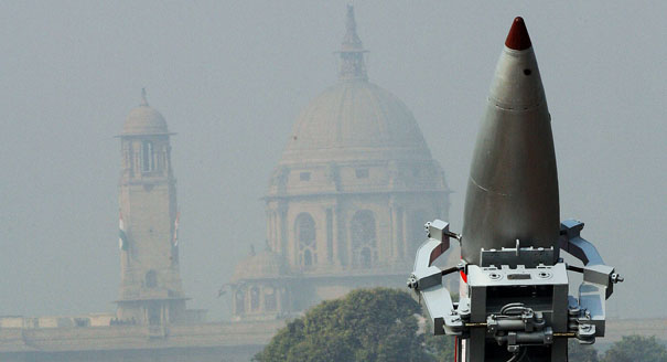 The Debate Over Indian Nuclear Strategy is Heating Up
