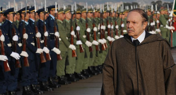 The Price of Stability in Algeria