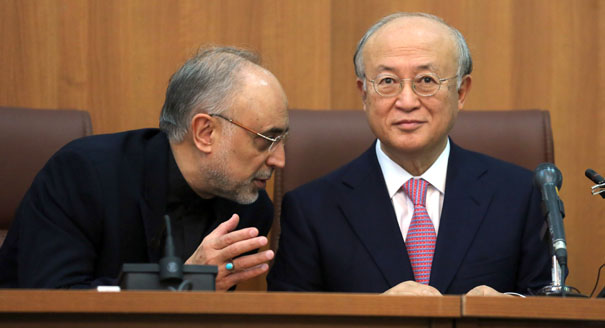 The IAEA after the Iran Deal