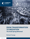 The Arab Spring Reframed