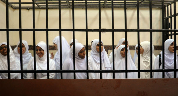 Transitional Justice Elusive in Egypt
