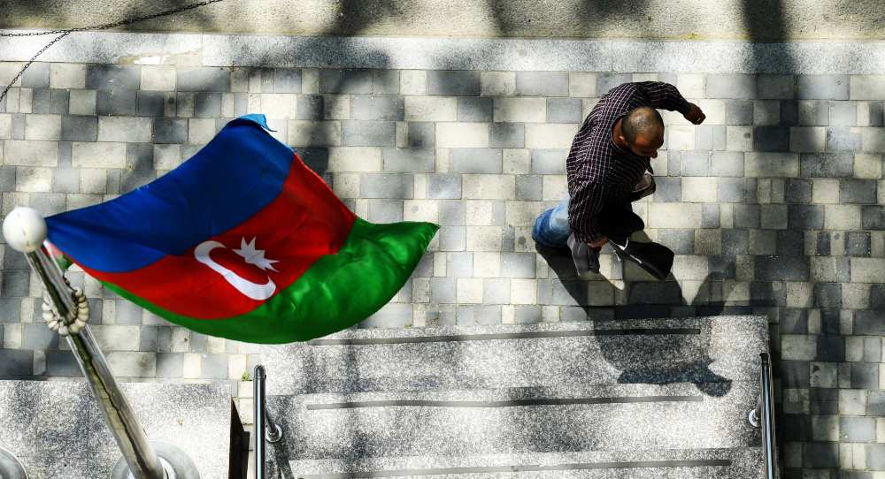 Is Change Afoot in Azerbaijan?