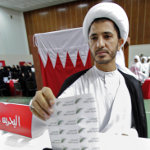 Old Players and New in the Bahraini Elections