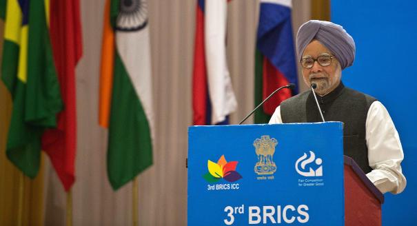 Are the BRICS Irrelevant?