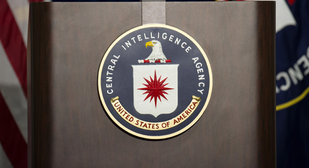 What Would Thomas Jefferson Do…With the CIA?