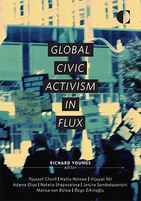 civic activism The civic activism toolkit was launched by the building change trust the toolkit  supports the sector to advocate for a more open, participatory and accountable.