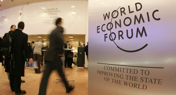 Davos Haters Gonna Hate, but It's Not Going Anywhe