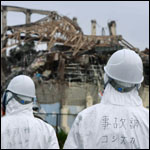 Plugging Fukushima Reactors No Longer Stated Goal for Tepco
