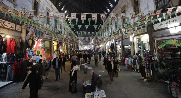The State of the Syrian Economy: An Expert Survey