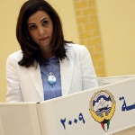 Interview with Dr. Rola Dashti, Member of the Kuwaiti Parliament