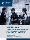 A More Pluralist Approach to European Democracy Support