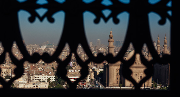 The Egyptian State and the Religious Sphere