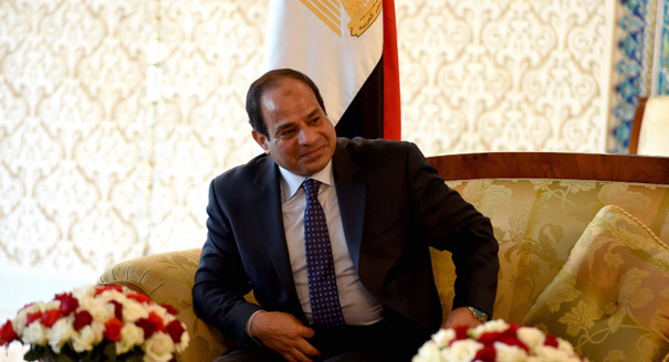 Why Sisi Cannot Let Egypt's Gaza Deal Fail