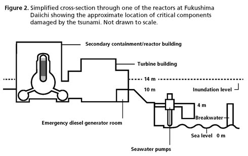 Why Fukushima Was Preventable - Carnegie Endowment for