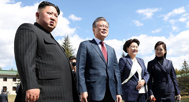 A Challenge and an Opportunity in the Latest Inter-Korean Military Agreement