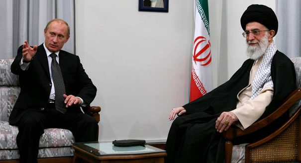 Stand Together or Fall Apart: The Russian-Iranian Alliance in Syria