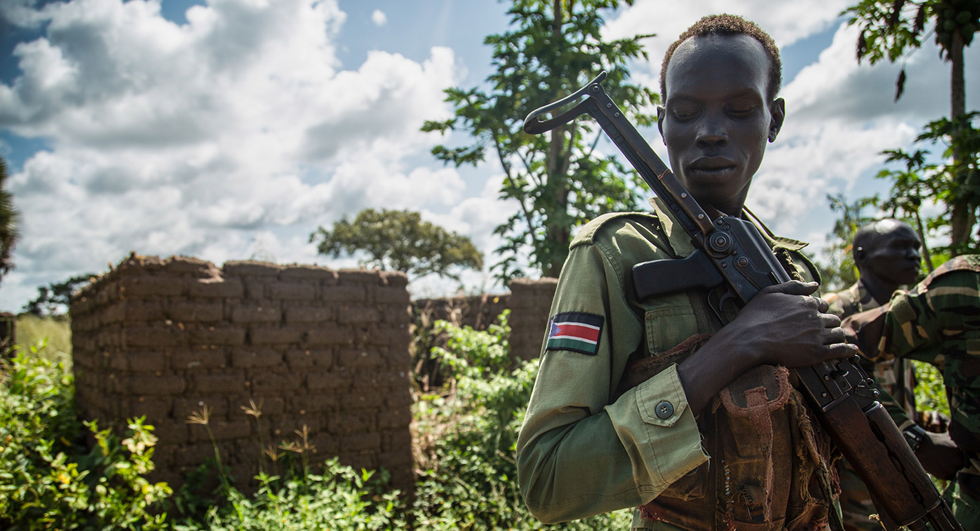 A Brief Guide to South Sudan's Fragile Peace