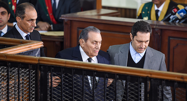 Hosni Mubarak Was Overthrown Eight Years Ago. Should Egypt Miss Him?