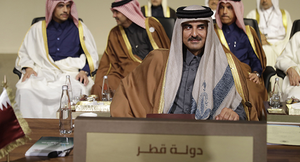 Is Qatar Seeking to Make a Political Comeback in Lebanon?