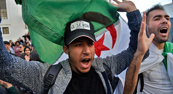 What Bothers Algerians Most in a Fifth Term for Abdelaziz Bouteflika?