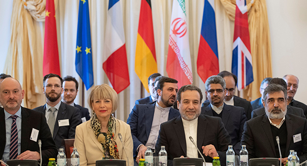 What Does It Mean that European States Have Triggered the Dispute Resolution Mechanism in the Nuclear Deal With Iran?