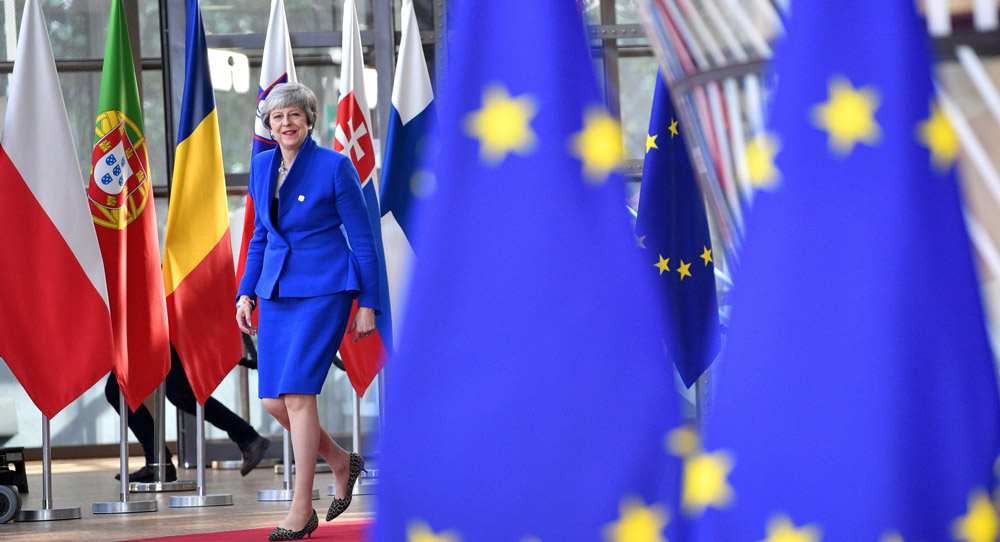 Judy Asks: Is Brexit Bad for Europe?