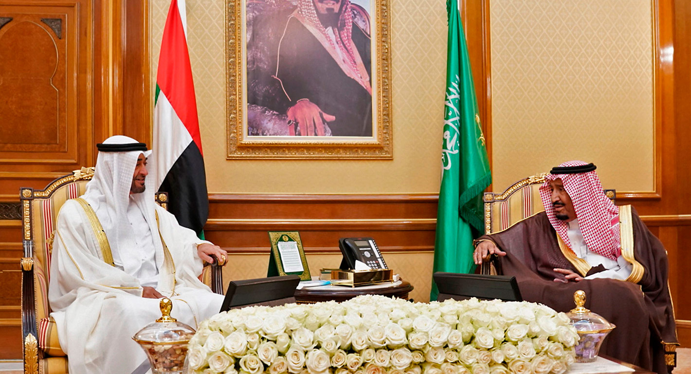 Saudi Arabia and the UAE Reboot their Partnership in Yemen