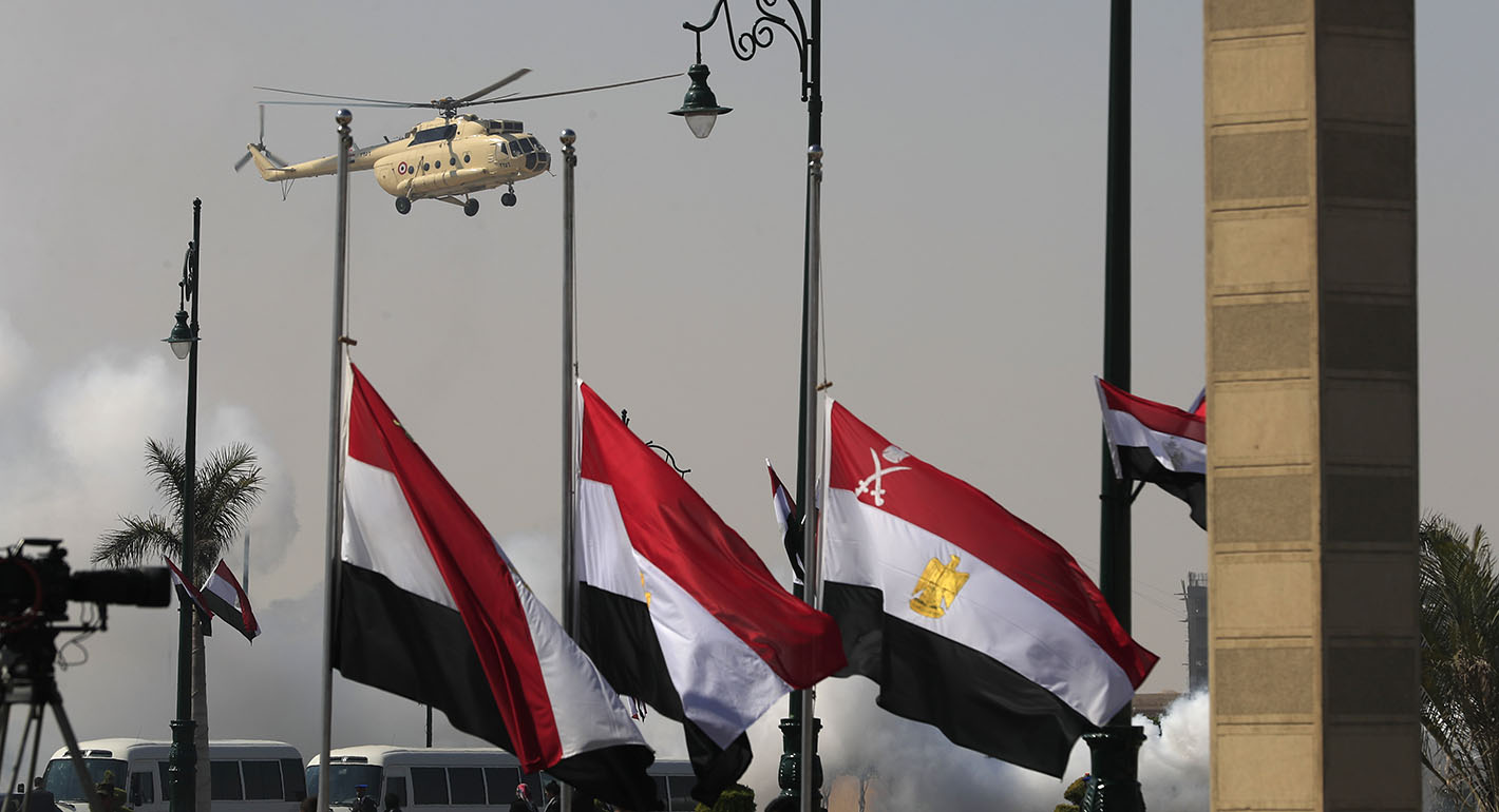 The Egyptian Economy: In the Clutches of the Deep State