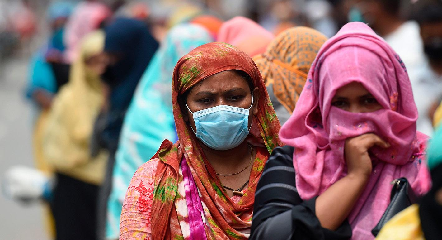Polarisation a Pre-Existing Condition in Asia's Troubled Democracies