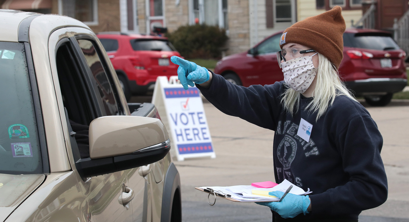 Can Elections Be Credible During a Pandemic?