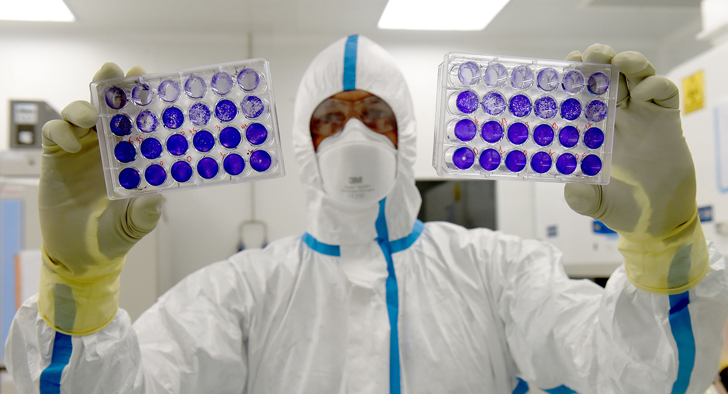 The Blessing and Curse of Biotechnology: A Primer on Biosafety and Biosecurity