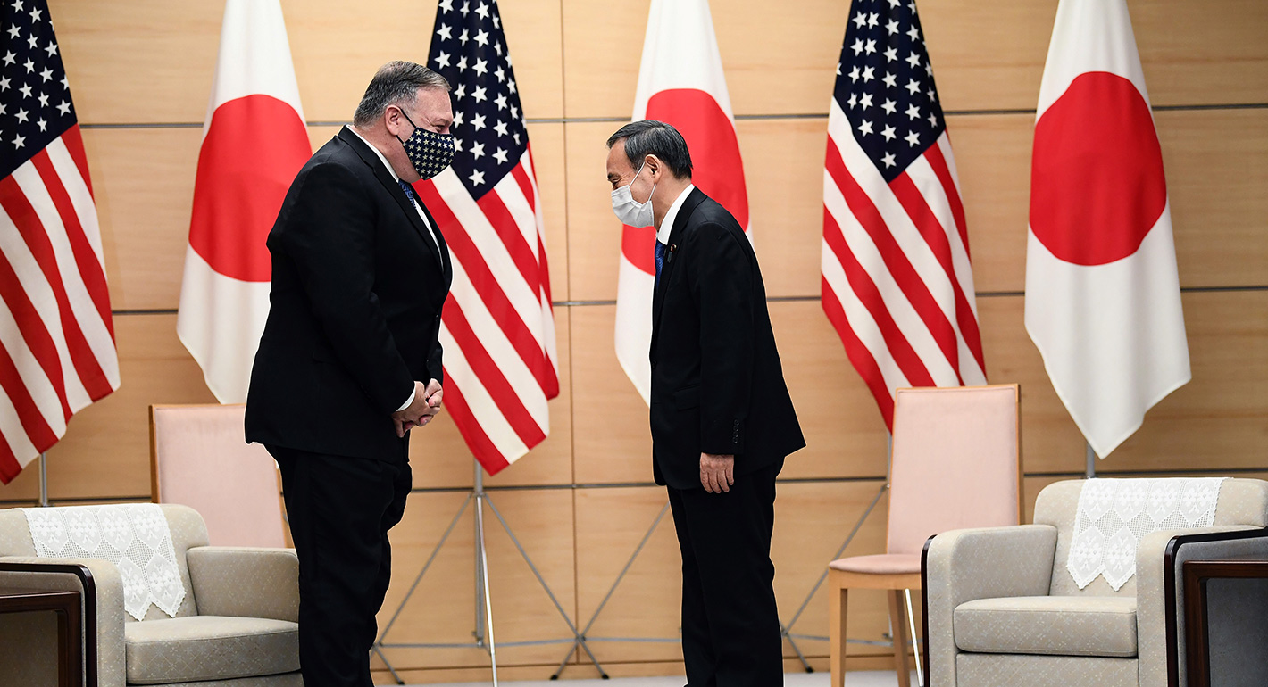 As Political Instability Distracts America, Japan is Charting a New Future